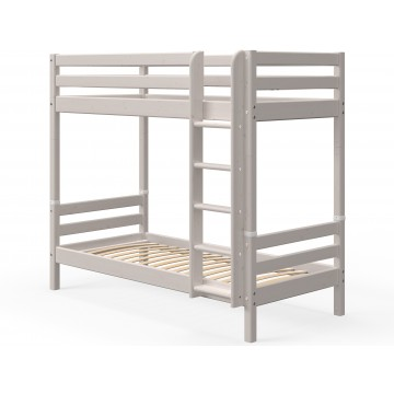 CLASSIC – MAXI BUNK BED – GREY WASHED