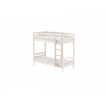CLASSIC – MAXI BUNK BED – WHITE WASHED