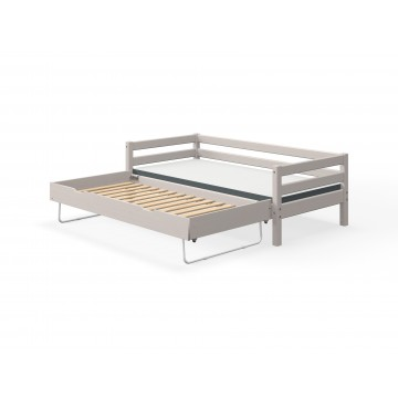 CLASSIC - PULL OUT BED - GREY WASHED