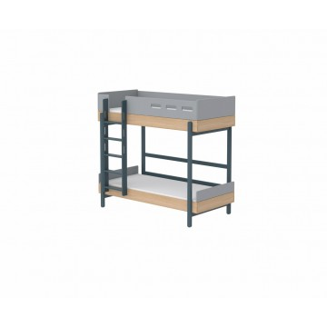 POPSICLE – BUNK BED – BLUEBERRY