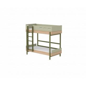 POPSICLE – BUNK BED – KIWI