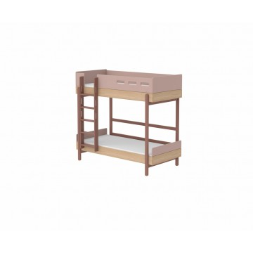 POPSICLE – BUNK BED – CHERRY