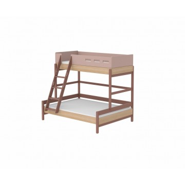 POPSICLE – FAMILY BED – CHERRY