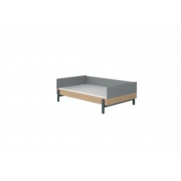 POPSICLE – DAYBED 120CM – BLUEBERRY