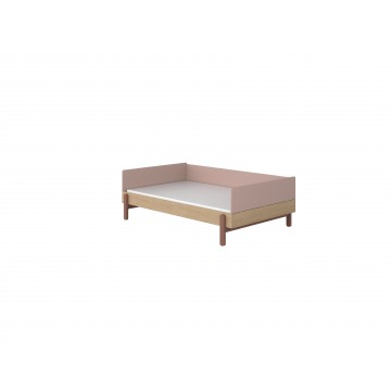 POPSICLE – DAYBED 120CM – CHERRY