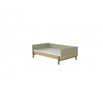POPSICLE – DAYBED 120CM – KIWI