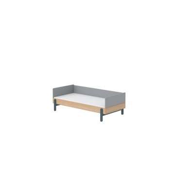 POPSICLE – DAYBED 90CM – BLUEBERRY