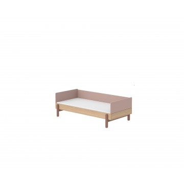 POPSICLE – DAYBED 90CM – CHERRY