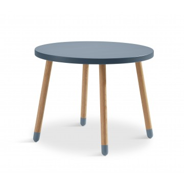DOTS – ROUND TABLE – BLUEBERRY