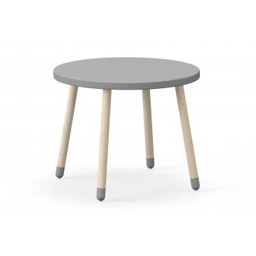 DOTS – ROUND TABLE – URBAN GREY