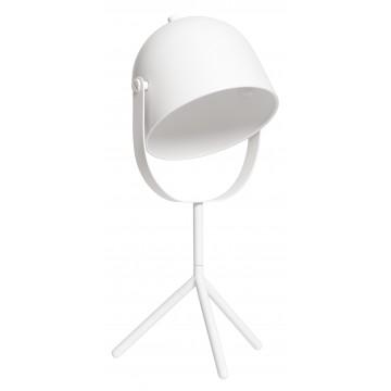 MONTH DESK LAMP - WHITE