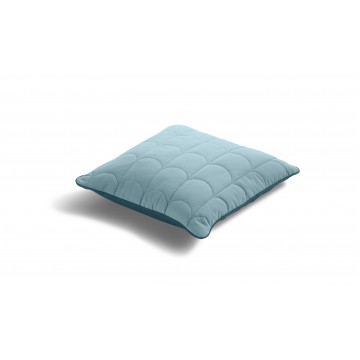 PILLOW – ROOM COLLECTION – 40X40 – FROSTY BLUE
