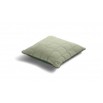 PILLOW – ROOM COLLECTION – 40X40 – MOSS GREEN