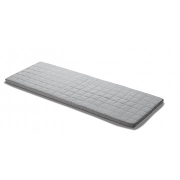 PLAY MATTRESS – ROOM COLLECTION – MOUNTAIN GREY
