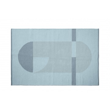 RUG – ROOM COLLECTION – FROSTY BLUE