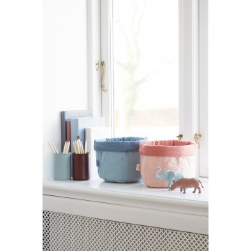 SOFT STORAGE – ROOM COLLECTION – FROSTY BLUE