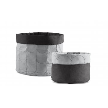 SOFT STORAGE – ROOM COLLECTION – MOUNTAIN GREY
