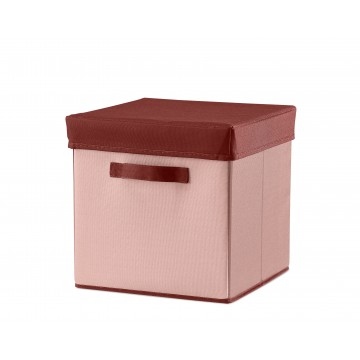 STORAGE BOX – ROOM COLLECTION – MISTY ROSE