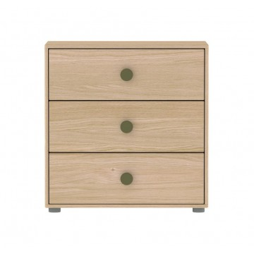 CHEST OF DRAWERS - KIWI